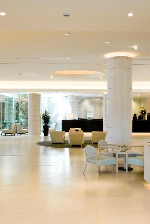 Starhotels Grand Milan - Laterooms