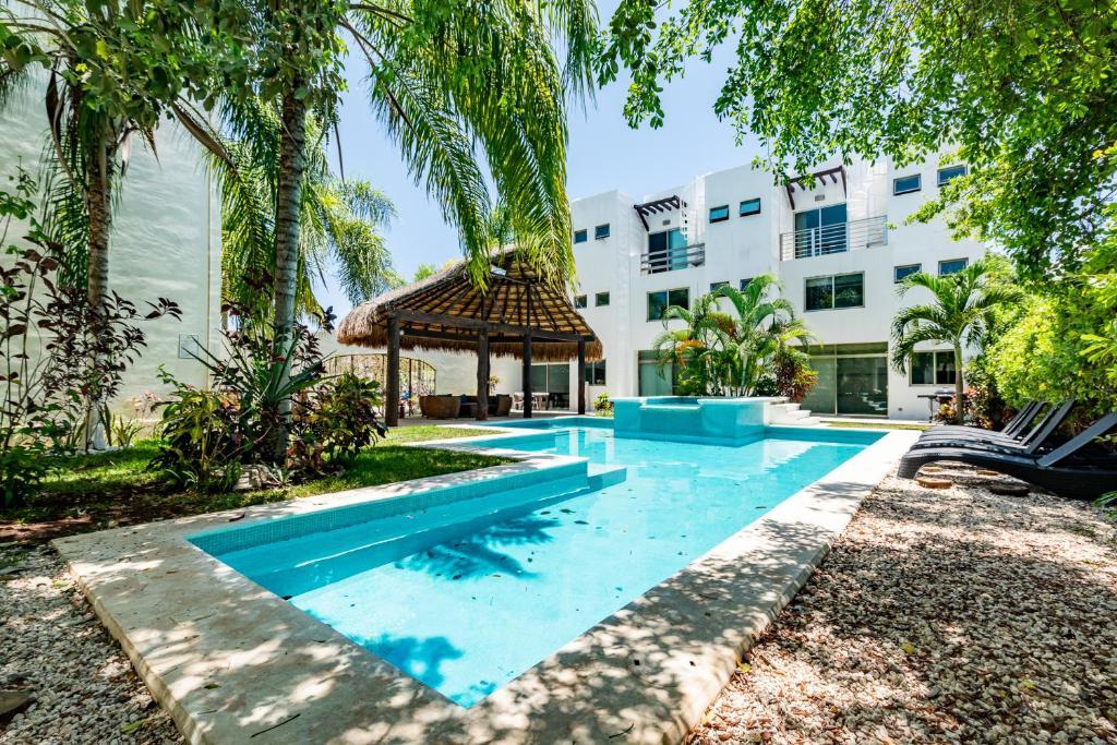 Villas Tranquilidad by Coco Beach