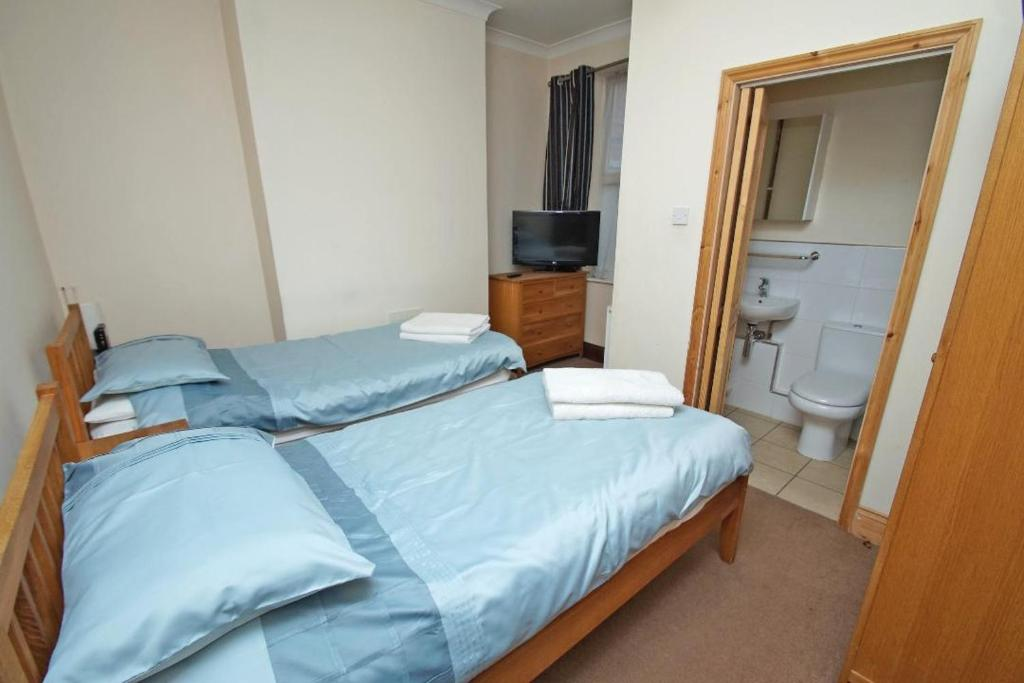 Apartments In Bloxwich