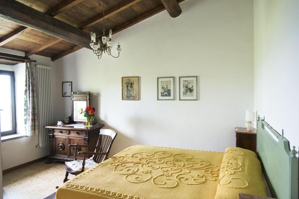 Apartment le scalette a relaxing oasis near Florence