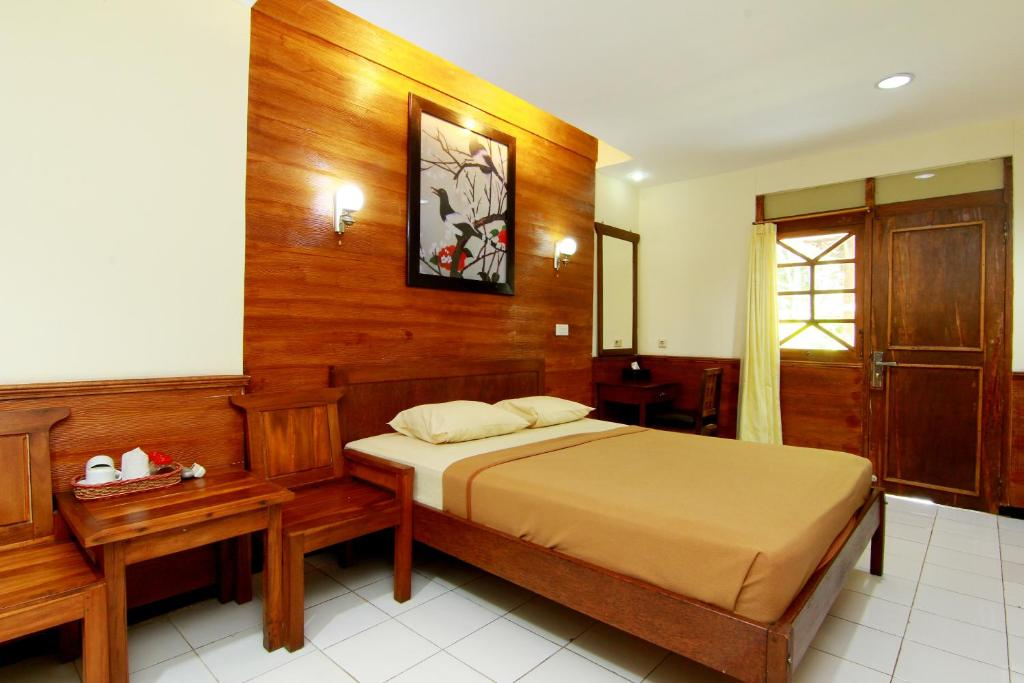 The Soemarsono Hotel