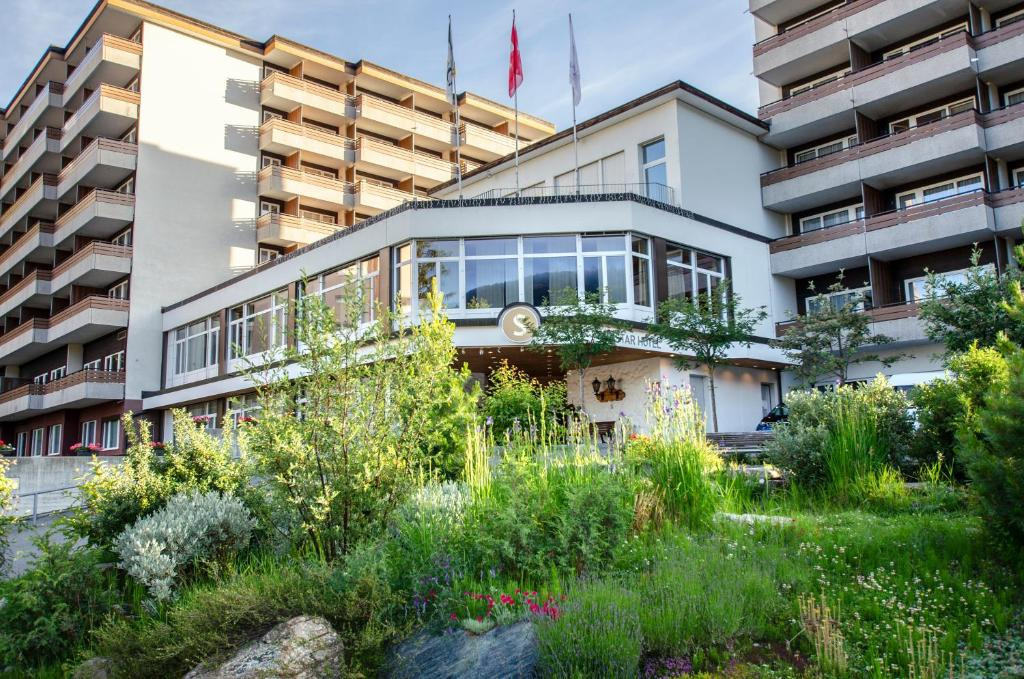 Sunstar Hotel & SPA Davos Davos, Switzerland