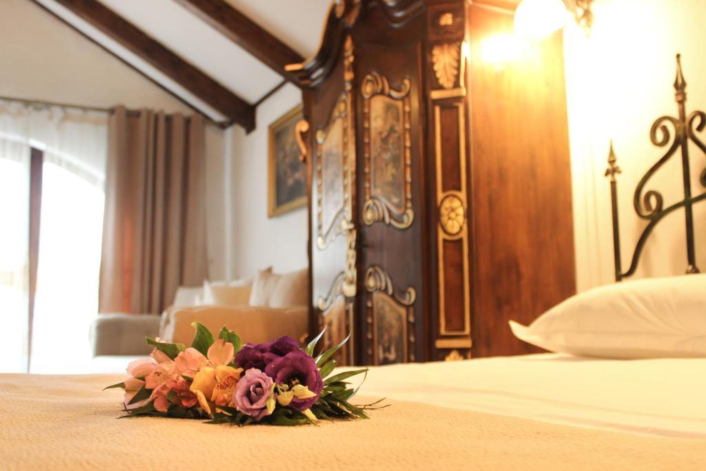 Hunter Prince Castle & Dracula Hotel Turda, Romania