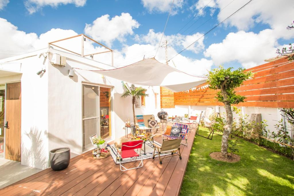 Okinawa - House / Vacation STAY 44500