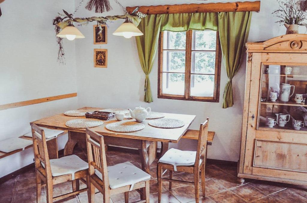 Cottage Křižánky