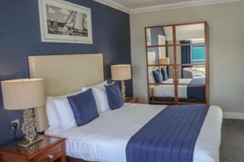 Haven Hotel - Laterooms