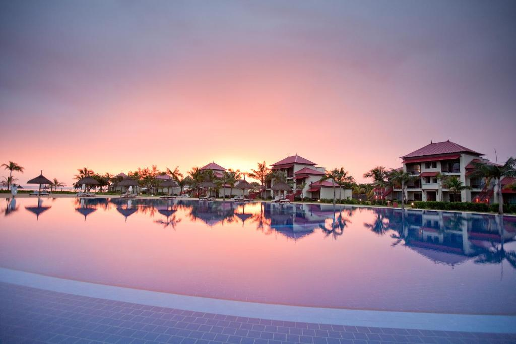 The swimming pool at or near Tamassa - An All-Inclusive Resort