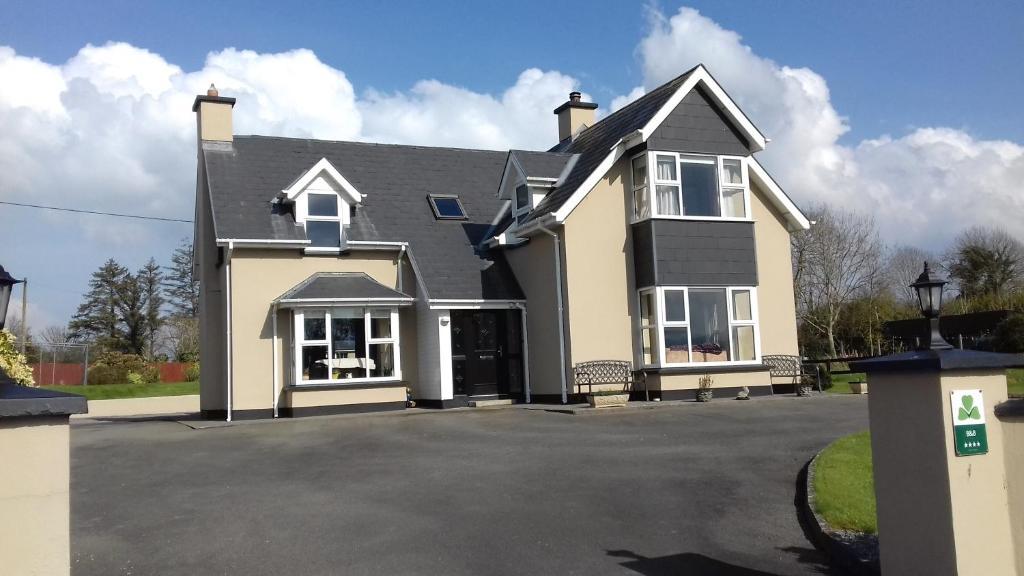Ashfield B&B Kenmare, Ireland