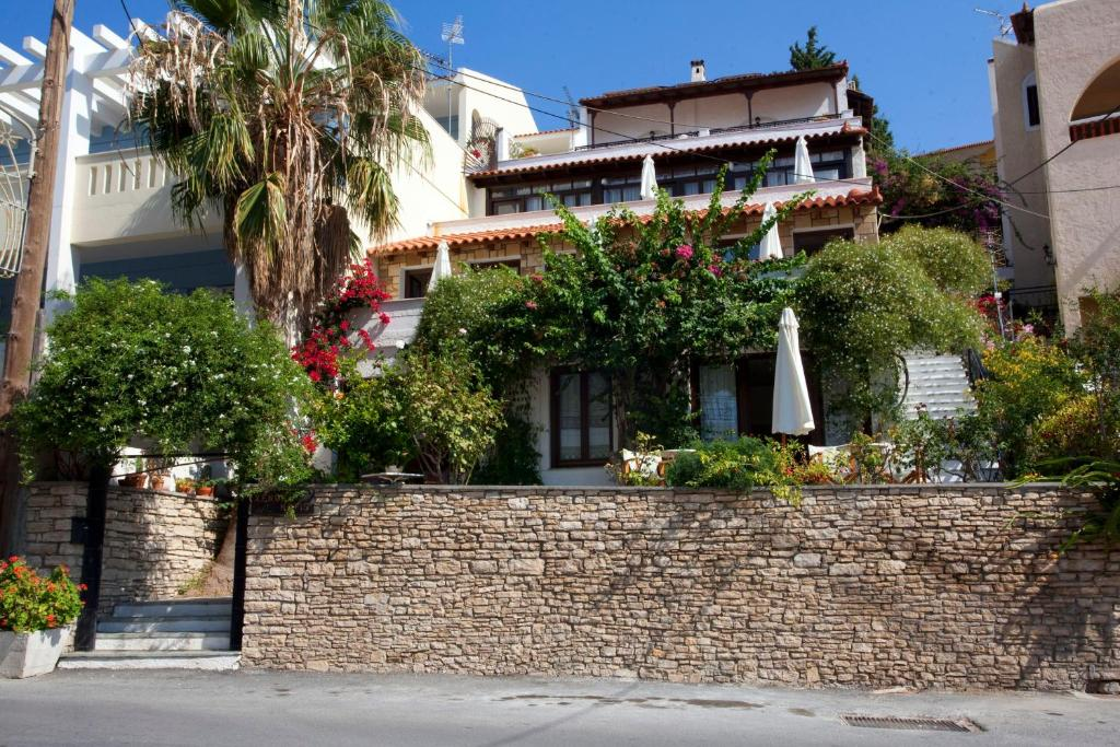 Notis Hotel Samos, Greece