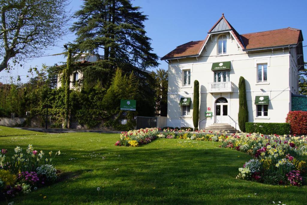 Hotel de charme L'Oree du Parc