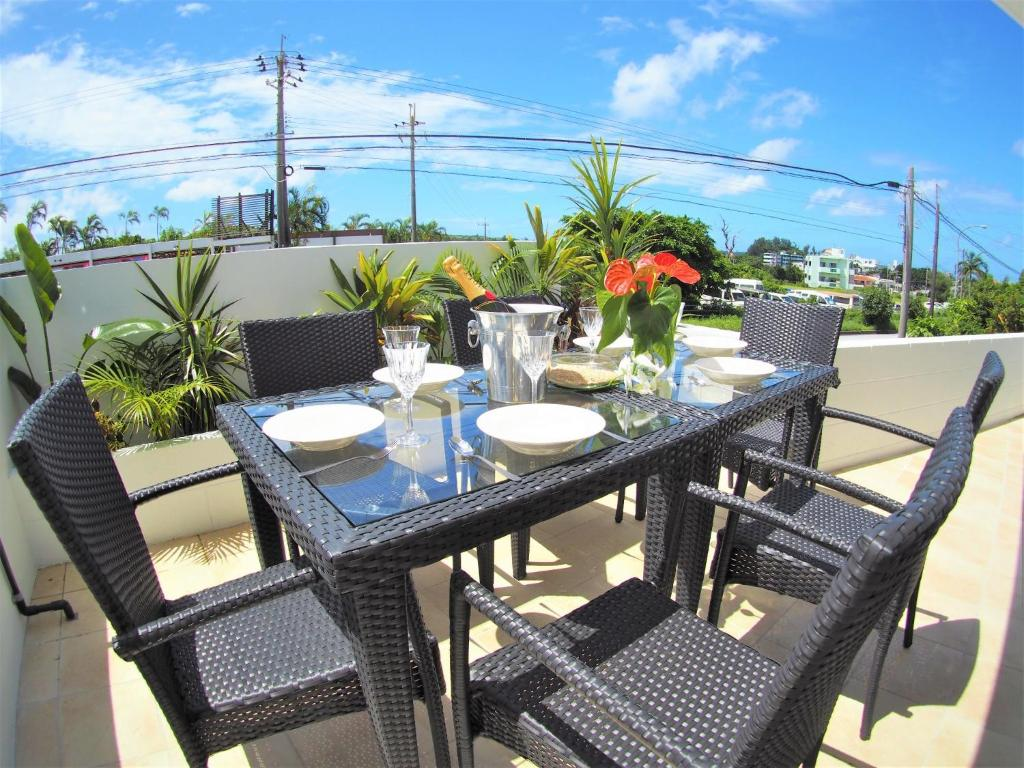Terrace Garden Okinawa Building B / Vacation STAY 46483