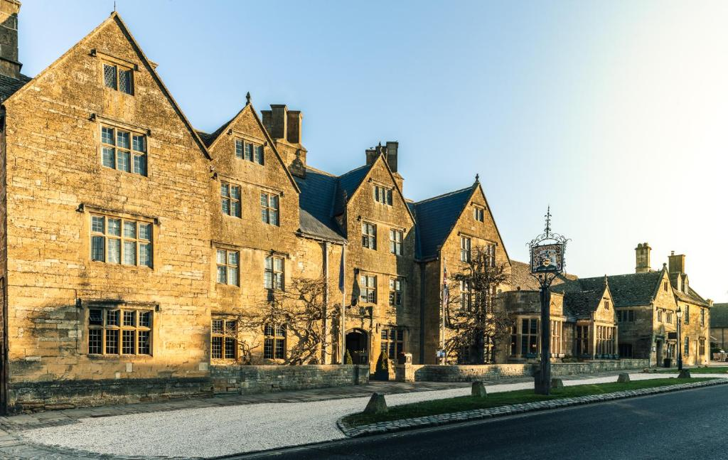 Lygon Arms - Laterooms