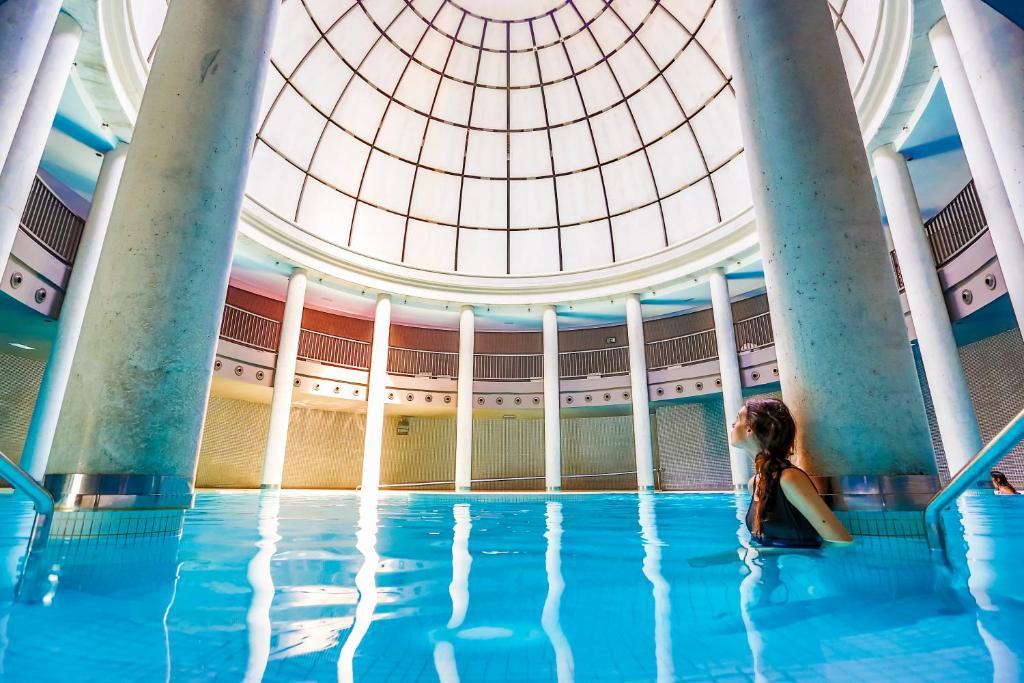 Hotel Las Caldas Spa & Sport