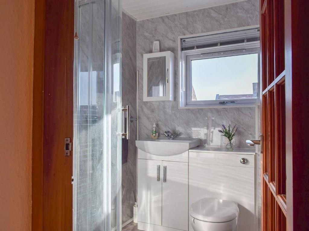 HARBOUR VIEW HOUSE - Laterooms