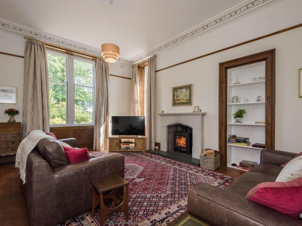 Urr Valley Country House Hotel - Laterooms