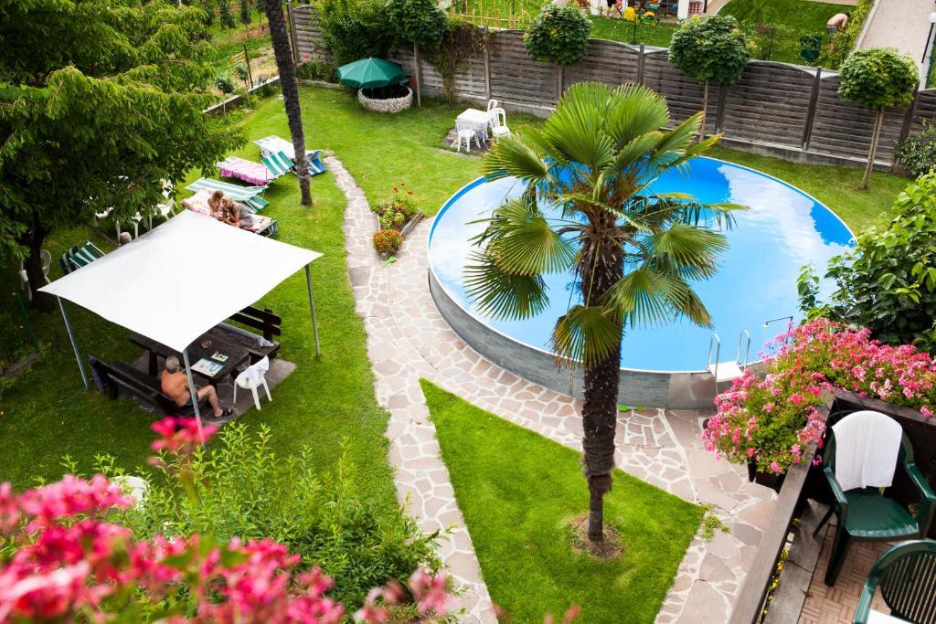Gasthaus Abram Ora/Auer, Italy