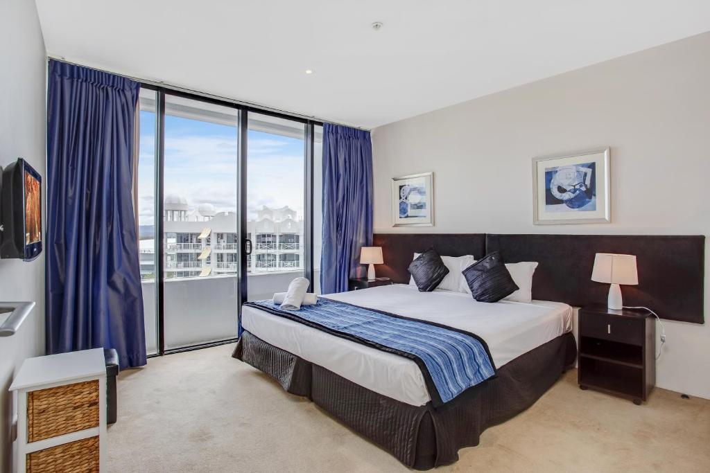 Aria Apartments - Laterooms