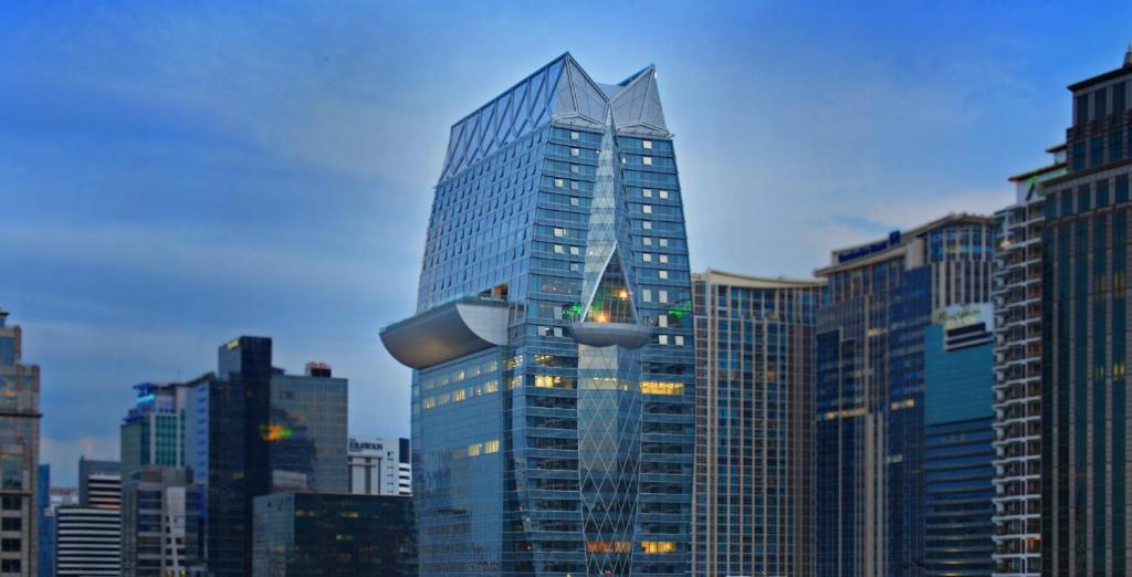 The Okura Prestige Bangkok - Laterooms