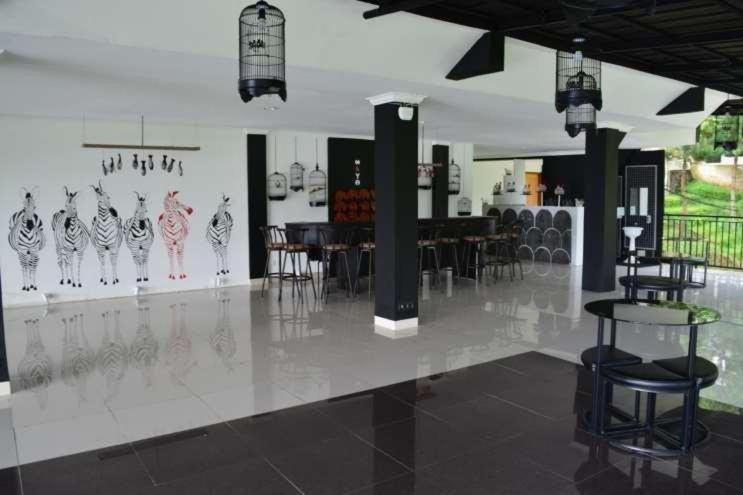 Albero Hotel Bogor