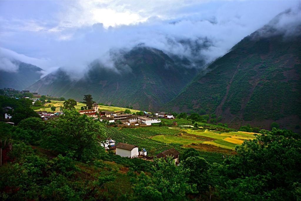 Songtsam Cizhong Lodge