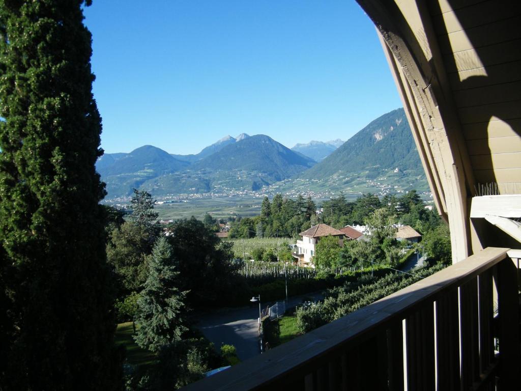 Hotel Angelica Merano, Italy