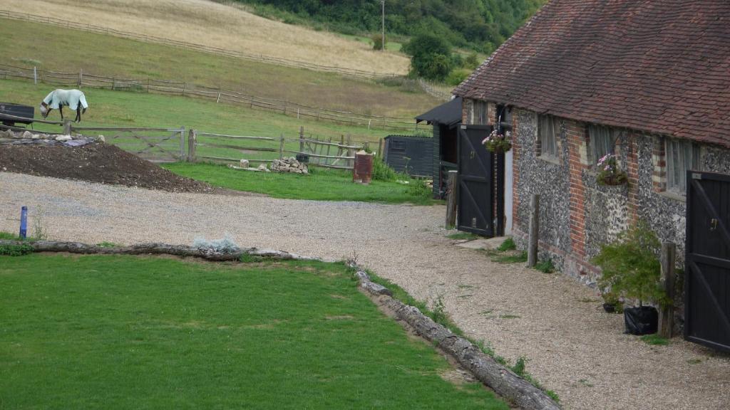 Court Farm - Laterooms