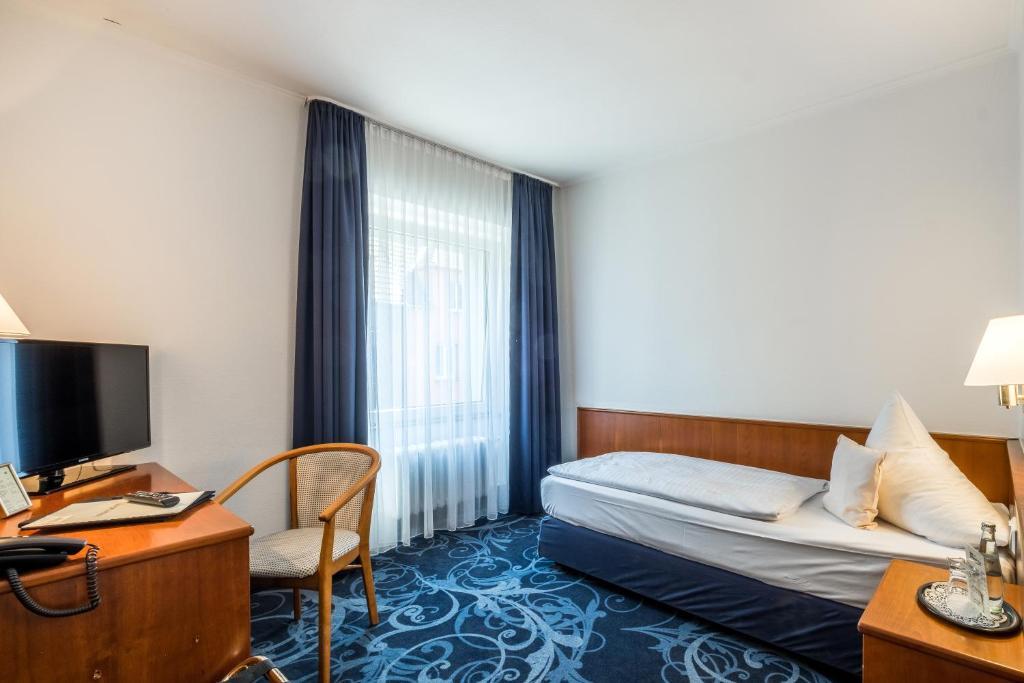 Hotel Gertrudenhof - Laterooms