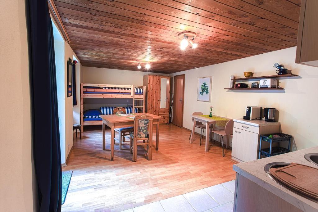 Casa Grande Wohnung Nr. 2