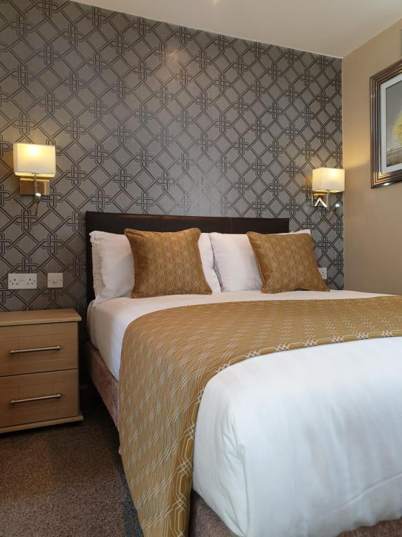 The Roadway Hotel on the prom - Laterooms