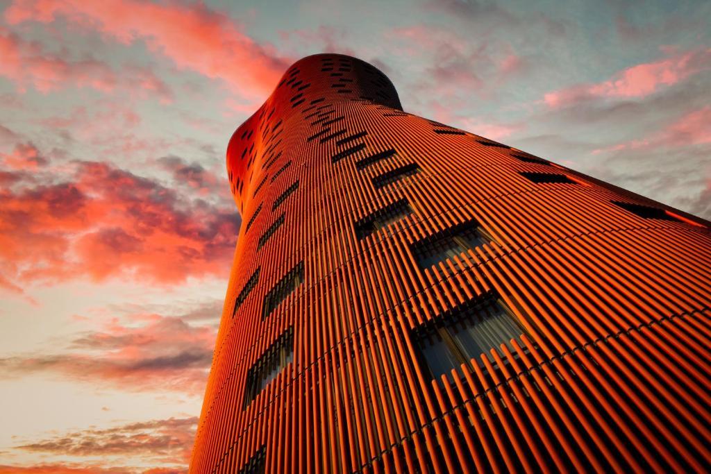 Hotel Porta Fira 4* Sup Hospitalet de Llobregat, Spain