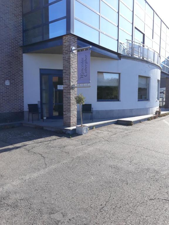 Wenceslas Cobergher Appartement