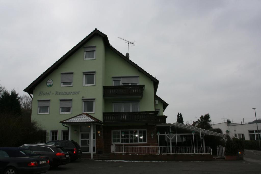 Hotel Restaurant Anna Ramstein-Miesenbach, Germany