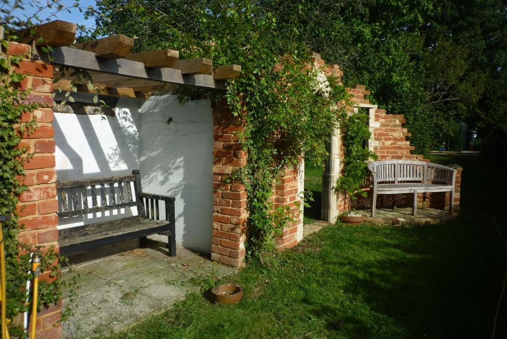 Hare Lodge - Laterooms