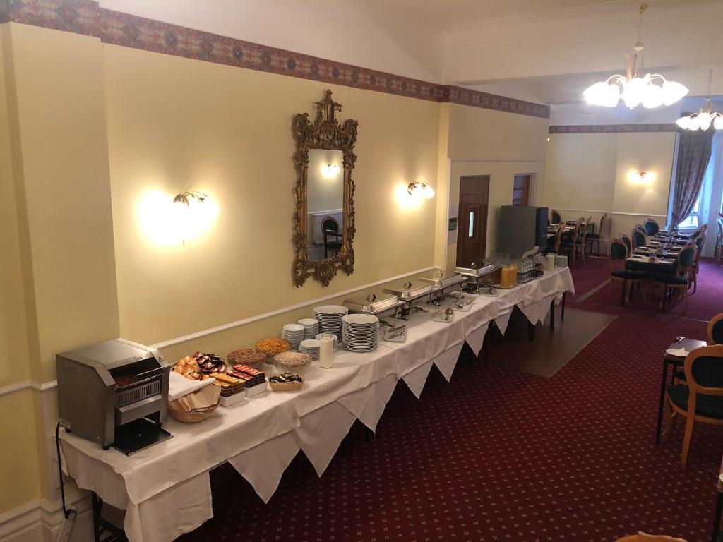 Ullswater Hotel - Laterooms