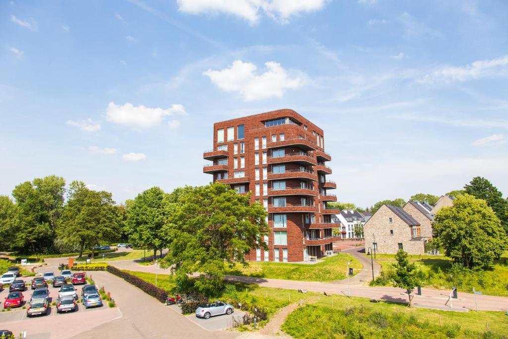 Dormio Hotel De Prins van Oranje Maastricht, Netherlands