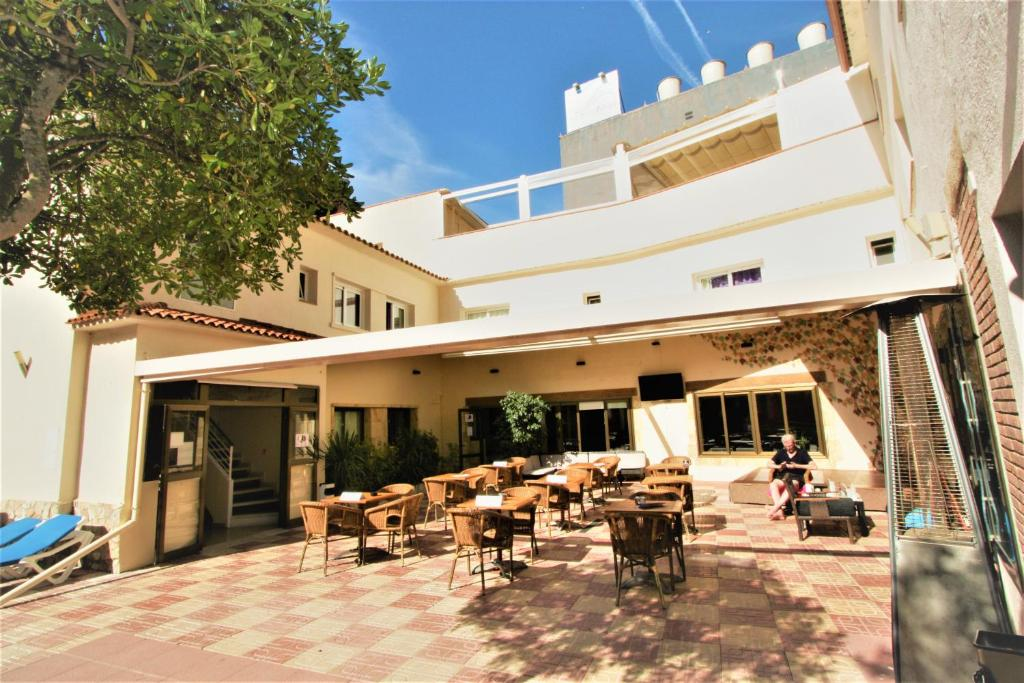 Hotel Moremar - Laterooms
