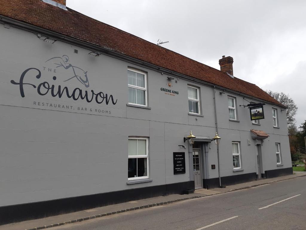The Compton Swan - Laterooms