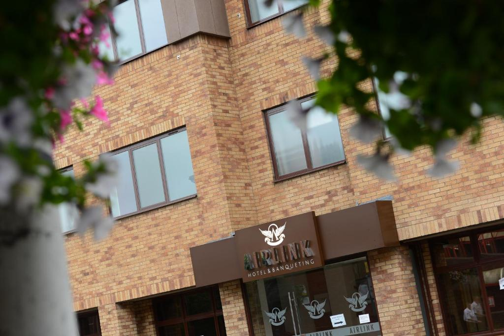 Airlink Hotel in Hillingdon, Greater London, England