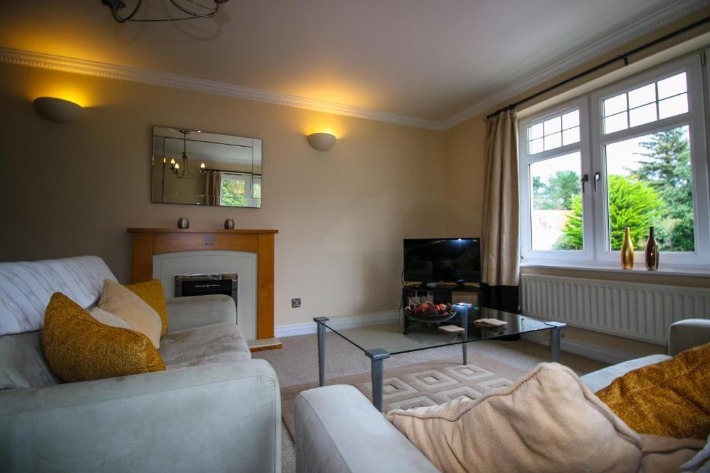 Turnberry Apartments - Laterooms