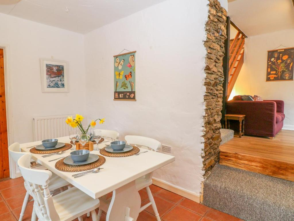 Stables Cottage - Laterooms