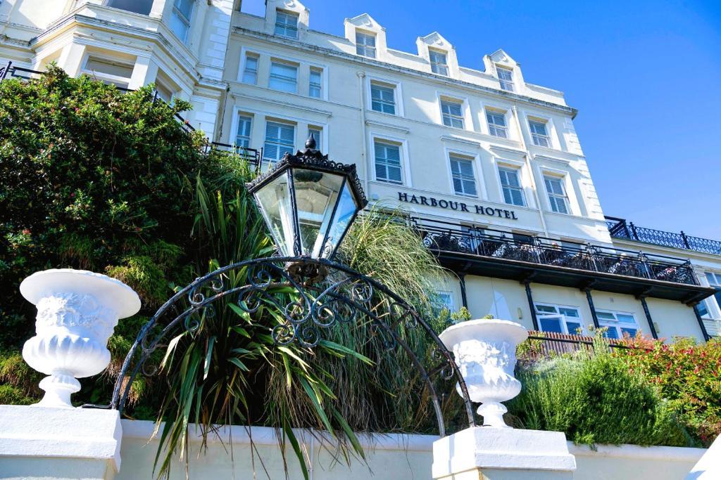 Fowey Hotel - Laterooms