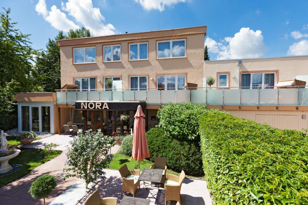 Hotel Nora Bad Krozingen, Germany