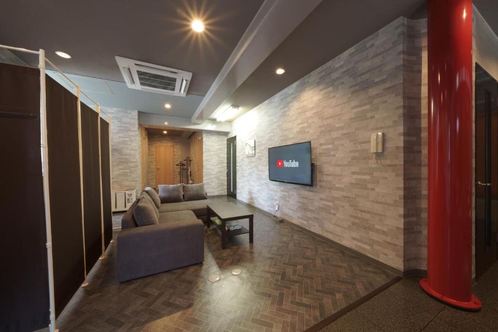 Apartment Stay Urata