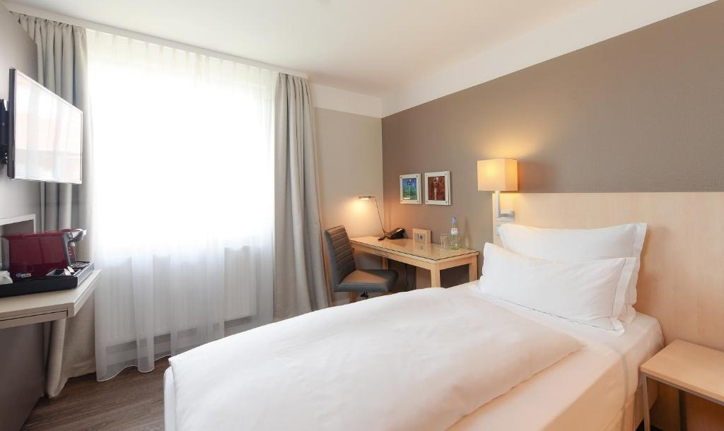 Hotel Lyskirchen - Laterooms