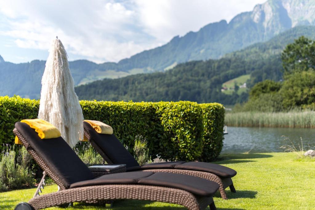Seehotel Sternen Luzern, Switzerland