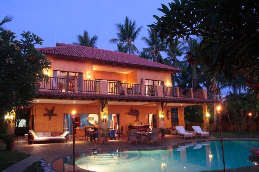Holiday home Cebu Beach House, Carmen, Philippines - Booking.com