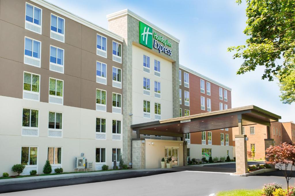 Holiday Inn Express Chelmsford, an IHG Hotel