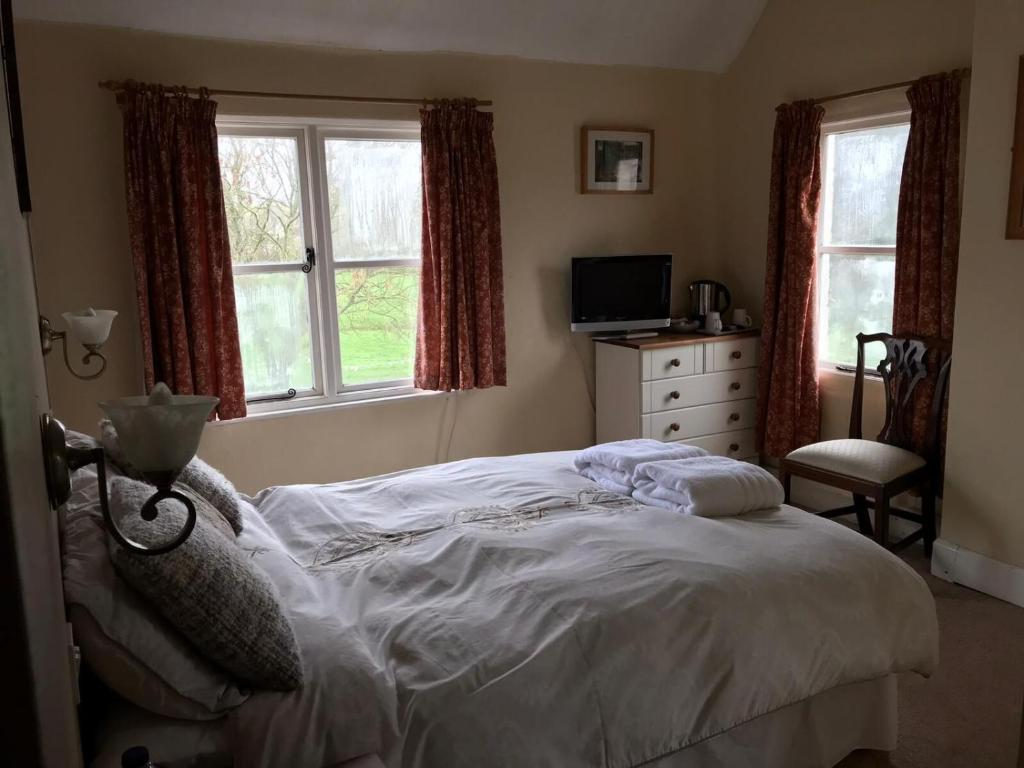 The Carew Arms - Laterooms