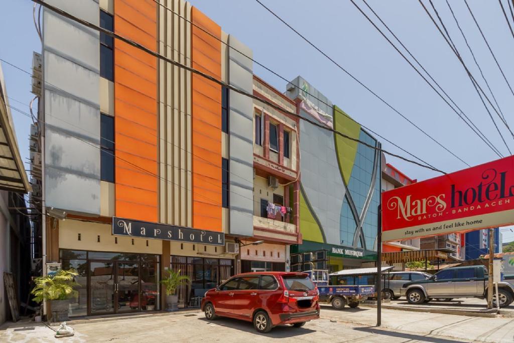 Reddoorz Syariah Near Simpang Surabaya Aceh Banda Aceh Updated 2021 Prices