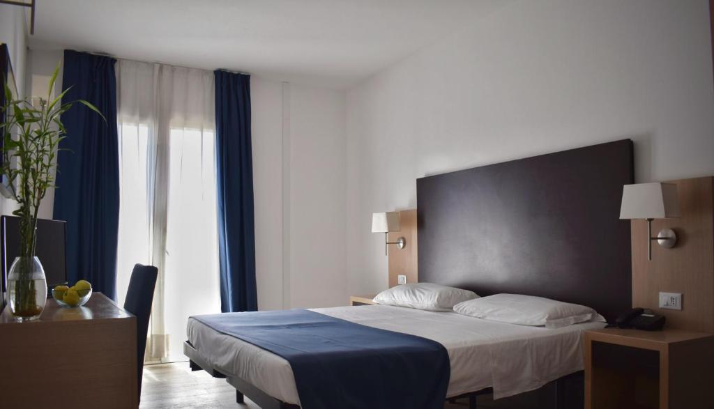 HOTEL GIARDINO D'EUROPA - Laterooms